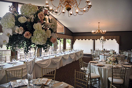 Chair Cover Rentals Linens Tablecloth Linens Chiavari Chairs Peoria Springfield Champaign