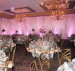 I Do Events Wedding Decor Backdrops Draping Lighting