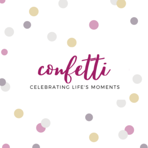 Confetti (Themed Decor)