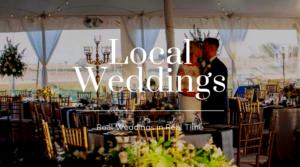 Real Local Weddings
